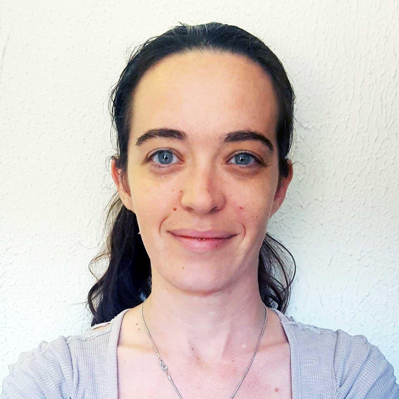 Cate Murray