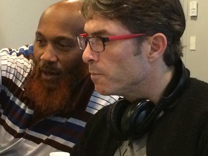 William Lipscomb and Evan Kaplan