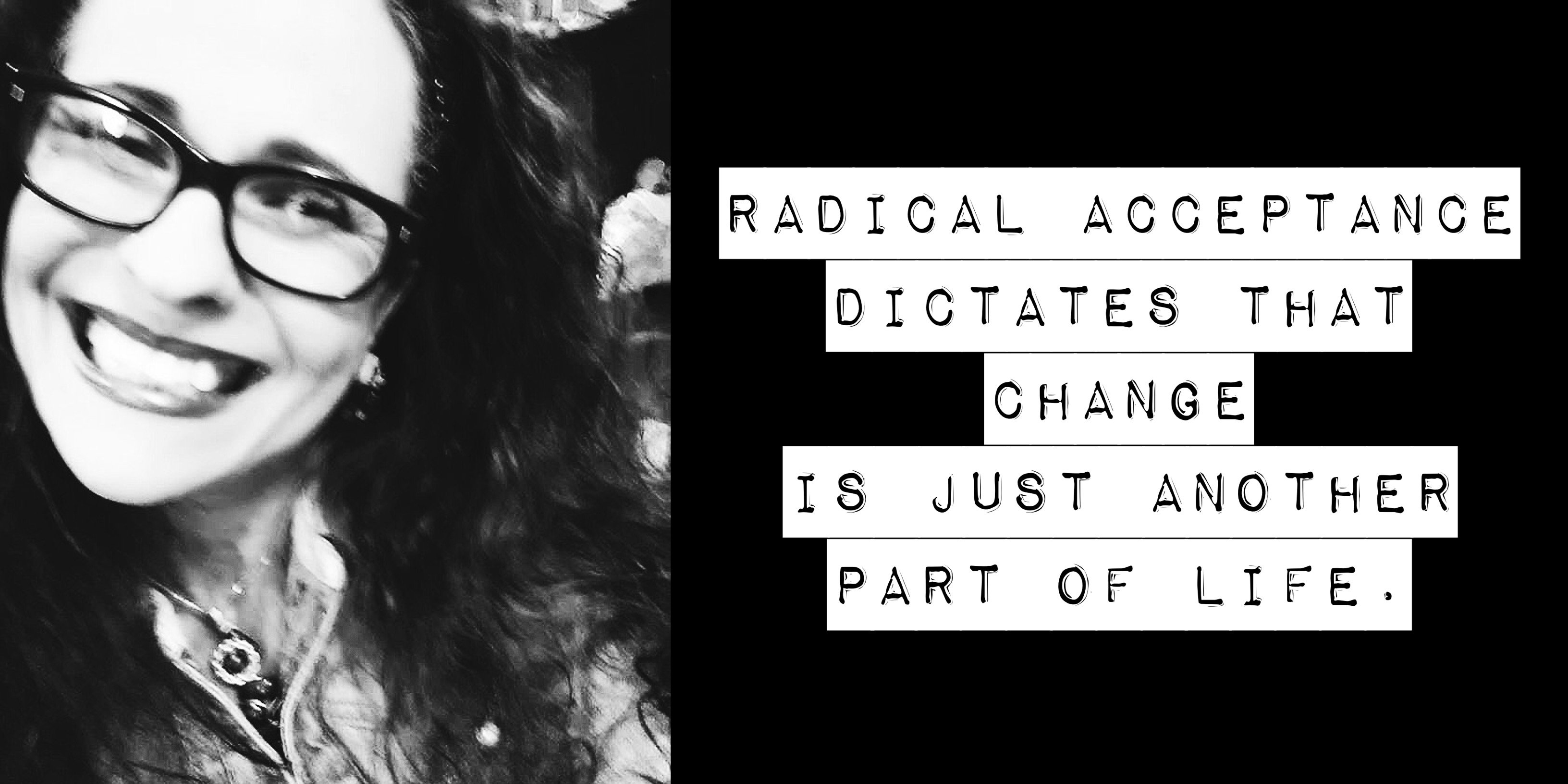 radical acceptance mental health