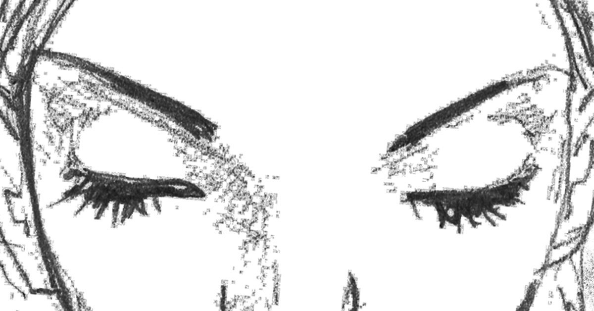 mary-bw-face-extreme-close