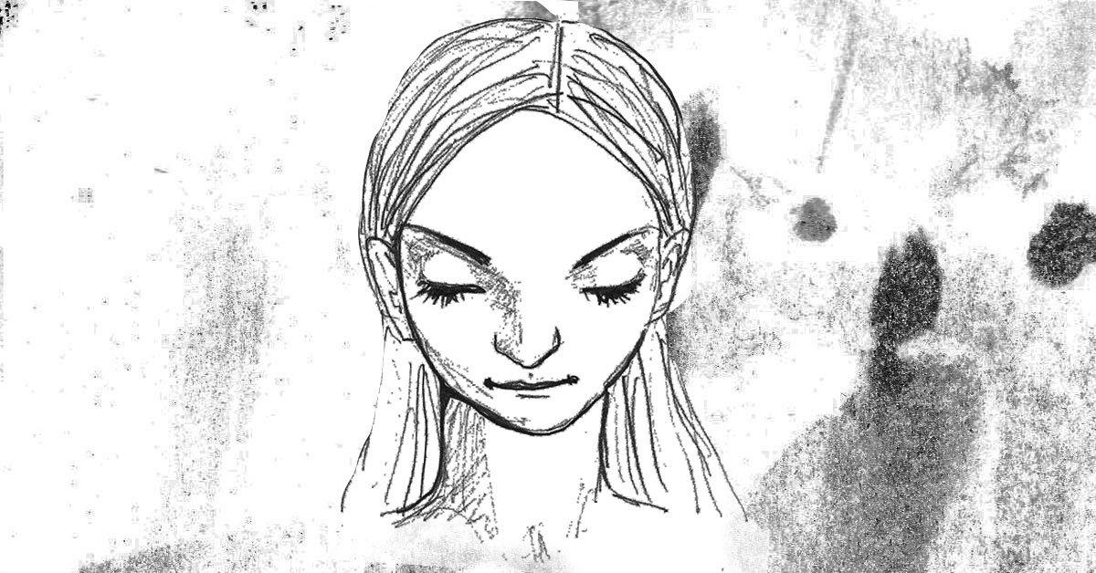 mary-bw-face