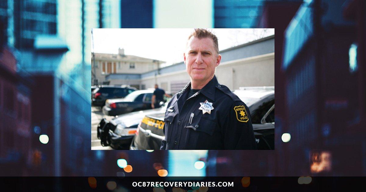 Good Mental Health U0026 Law Enforcement: Interview With Jeff Shannon