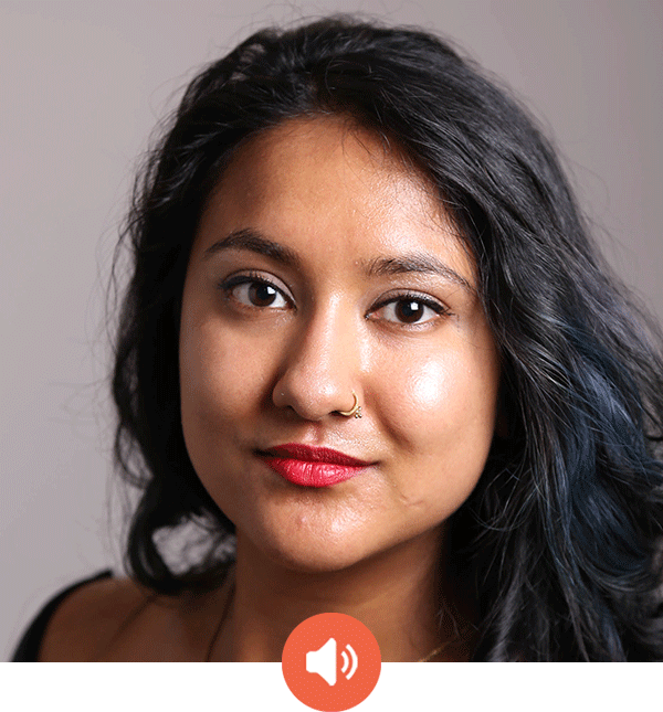 Episode 8 – A Bengali American Woman's Bipolar Journey