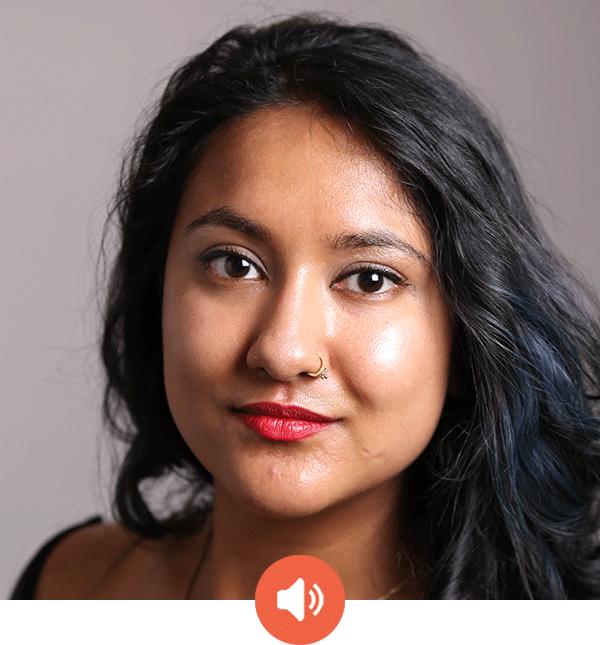 Episode 8 – A Bengali American Woman's Bipolar Journey