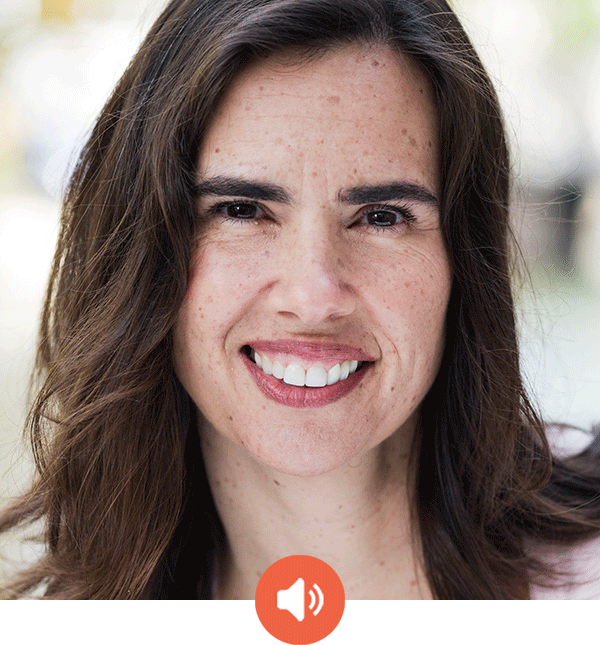 Episode 13 – Dr. Kristin Neff and the Art of Self-Compassion