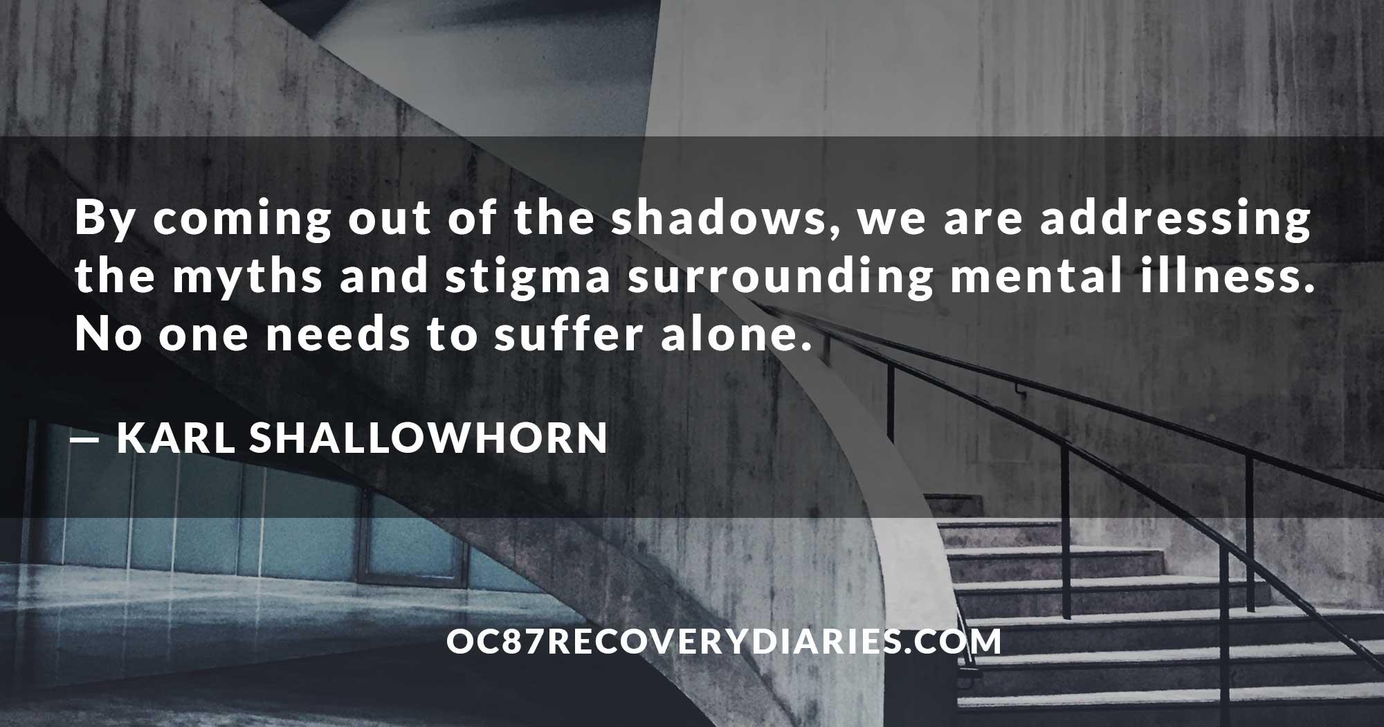 mental health institutionalization