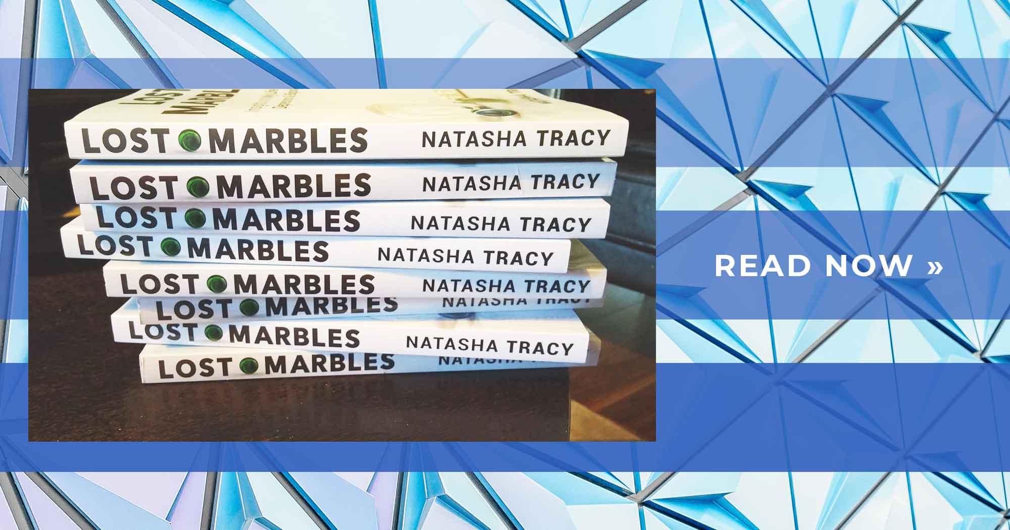 lost marbles bipolar book natasha tracey