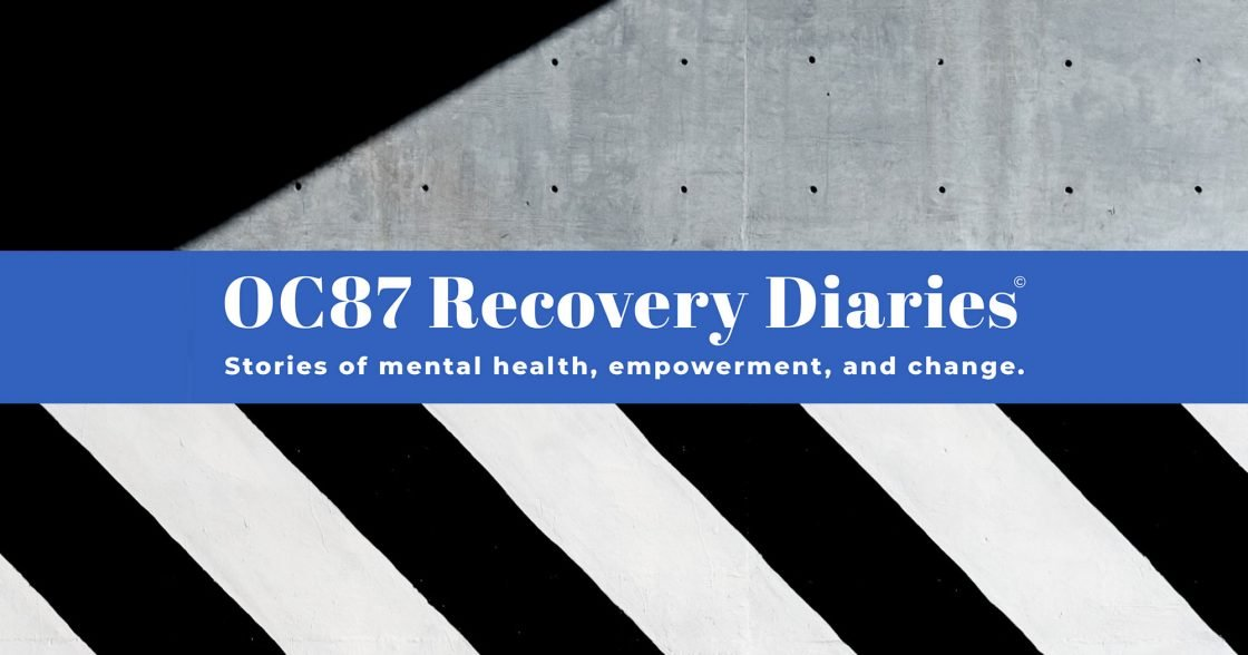 Mental Health Short Films - OC87 Recovery Diaries