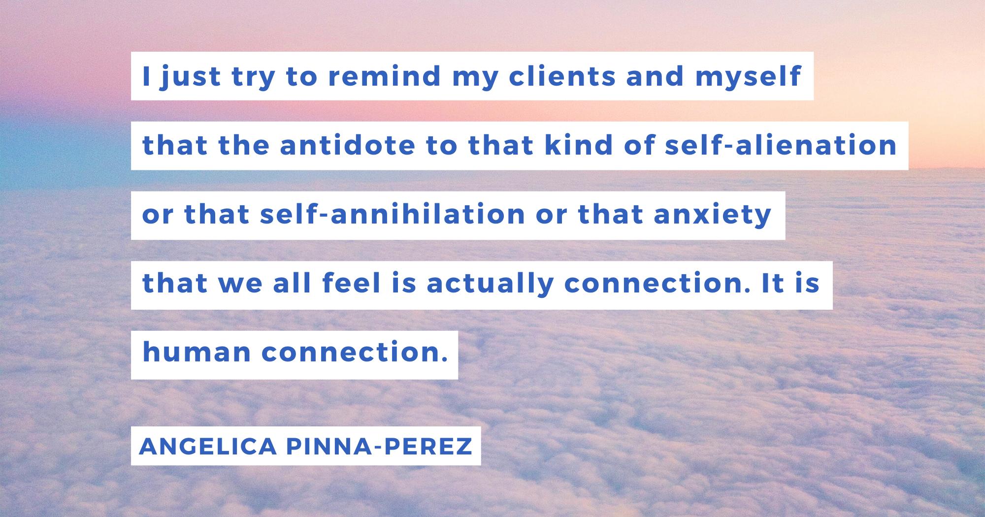 Angelica Pinna-Perez