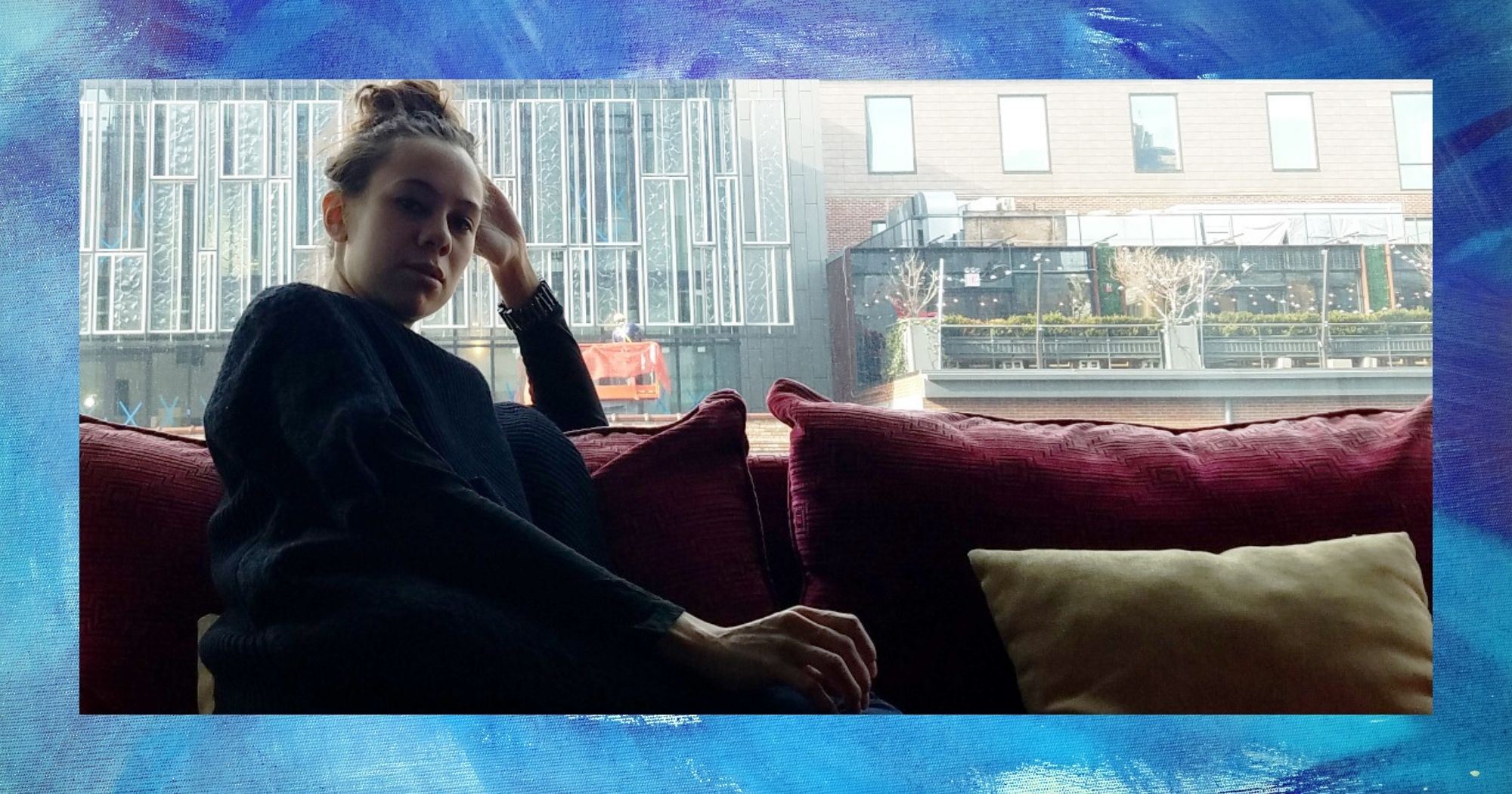 schizoaffective Sarah Myers