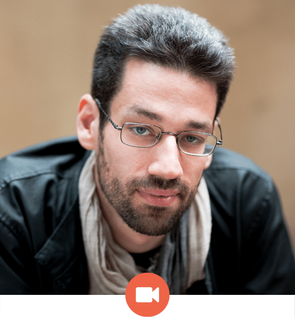Now Unquiet: The Journey of Pianist Jonathan Biss